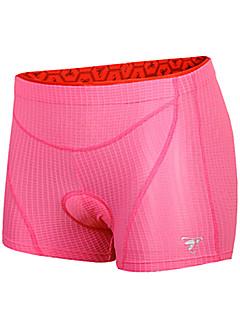 TASDAN תחתוניות לרכיבה בגדי ריקוד נשים אופניים מדים בסטים ייבוש מהיר נושם תומך זיעה 3D לוח מרופד ניילון סיליקון Coolmax אחידרכיבה על