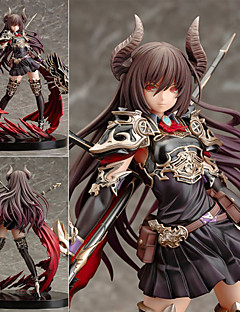 GENISIS Olivia PVC 24cm Anime Action Figures Model Toys Doll Toy  1pc