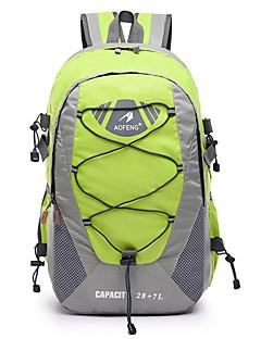 Unisex Nylon Profesionální použití Cestovní taška