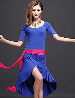 sopiiko vatsatanssi Mekot Naisten suorituskyky mekko hip huivi