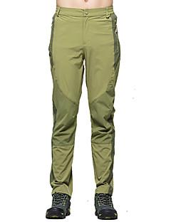 男性用 パンツ キャンピング&ハイキング 釣り カントリー 高通気性 速乾性 防風 耐久性 春 夏