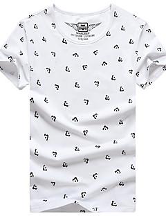 男性用 ハイキング Tシャツ 速乾性 高通気性 Tシャツ のために 釣り 夏 L XL XXL XXXL XXXXL
