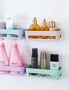 浴室棚 / プラスチックプラスチック /モダン