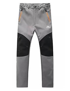Heren Dames Softshell broek Broeken/Regenbroek/Overbroek voor Kamperen&Wandelen Sneeuwsporten S M L XL XXL