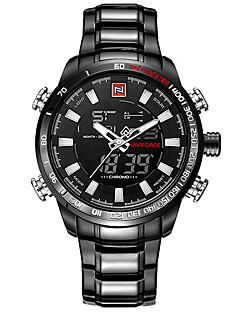 Herrn KinderSportuhr Militäruhr Kleideruhr Modeuhr Armbanduhren für den Alltag Digitaluhr Simulierter Diamant Uhr Armbanduhr Armband-Uhr