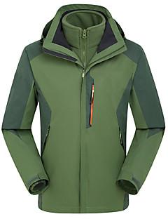 Dames Unisex Wandeljack Houd Warm Winddicht Broeken/Regenbroek/Overbroek voor Skiën Lente Winter M L XL XXL XXXL