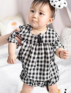 Baby Plaid/Check Pants Spring/Fall