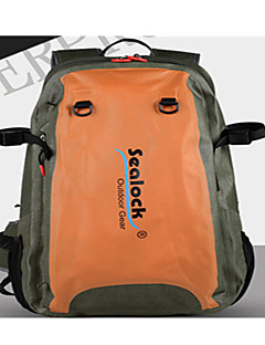 Sealock 25 L Bolsa Impermeável Mochila Impermeável Prova-de-Água para Mergulho / Náutica