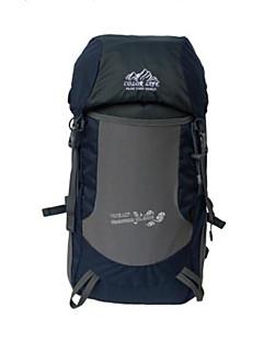Unisex Tašky Celý rok Nylon Sportovní a pro volný čas s pro Outdoor a turistika Lezení Profesionální použití Vodní modrá