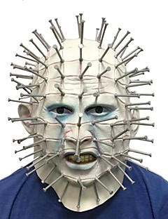 Cosplay Kostumer Halloweentillbehör Skelet/Kranium Spøgelse Monster Cosplay Festival/Højtider Halloween Kostumer Andre MaskerHalloween