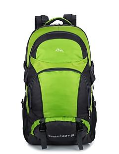 Unisex Tašky Celý rok Nylon Sportovní a pro volný čas s pro Sport Lezení Vodní modrá Trávová zelená Černá Červená