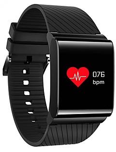 Herre Sportsklokke Militærklokke Selskapsklokke Lommeklokke Smartklokke Moteklokke Armbåndsur Unike kreative Watch Digital Watch Kinesisk