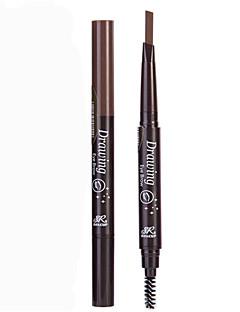 Obrve Pencil Suha Dugo trajanje Prirodno Crna Fade Siva Gradijent Nude Eyes
