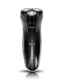 Máquinas de barbear eléctricas Homens 220V Design Portátil