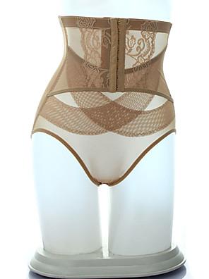 תחתוני מעצב סגירת Busk מול הכותנה גודל אחד ומעצב הלבשה תחתונה סקסית shapewear לבוש היומיומי