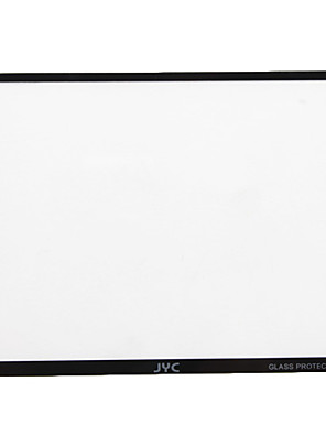 JYC Pro Optical Glass LCD Screen Protector for Canon 450D, 500D