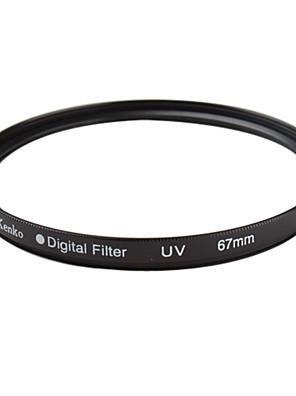 Kenko UV filtr 67mm optický