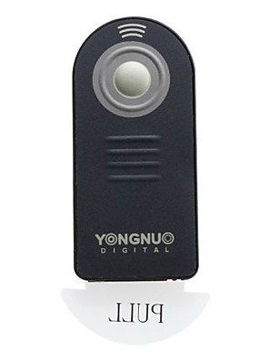 Yongnuo ML-03 infravörös távirányító Nikon
