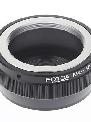 fotga® m42-m4 / 3 digitális fényképezőgép objektív adapter / hosszabbító cső