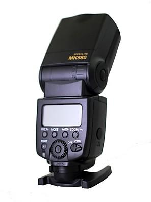 meike® mk 580 mk580 e TTL Speedlite Canon eos 580exii 5DII 5diii 7d 60d 650D 600D 550D 500D 450D 400D 1100D
