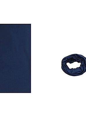 Chapéus / Bandanas / pescoço polainas Moto Respirável / A Prova de Vento / Resistente Raios Ultravioleta / Vestível / Filtro Solar