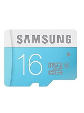 samsung 16gb micro SDHC až pro 24 MB / s class 6 paměťové karty (mb-ms16d)