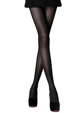 alta qualidade de verão fino pernas sexy calça de pressão moldar super-elásticas meias stovepipe
