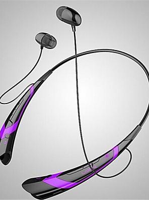 hbs760 sluchátka bluetooth 4.0 s páskem na stereo módní sporty s mikrofonem pro iPhone / Samsung / ks (různé barvy)