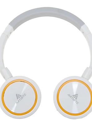 oi-fi arkon abh102 wireless stereo headset fone de ouvido bluetooth música com um fone de ouvido microfone