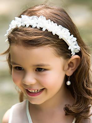 Women's Tulle Headpiece-Wedding / Special Occasion Headbands