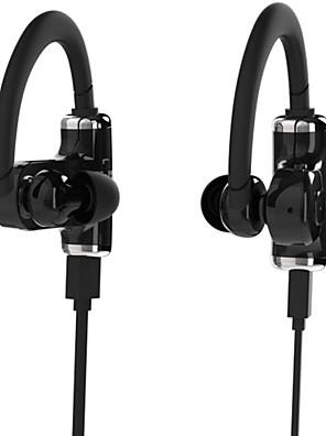 ROMAN S530 אוזניות (ווי אוזן)Forנגד מדיה/ טאבלט / טלפון ניידWithעם מיקרופון / ספורט