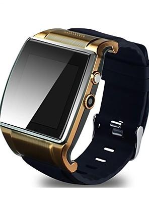 hiwatch ii wearable smarte ur telefon, android, 2.0m kamera / mediekontrol / aktivitet tracker
