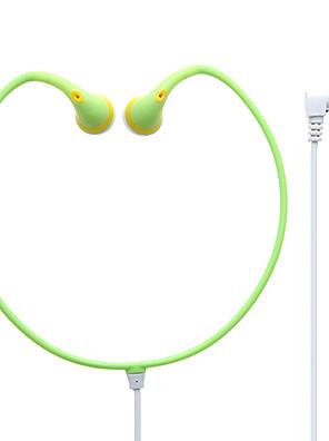 m-108 pescoço-band headphone desportivo do fone de ouvido