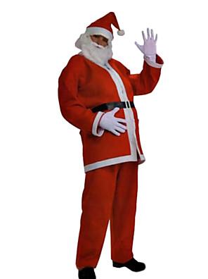 Performance Men's Christmas Gentleman Costume