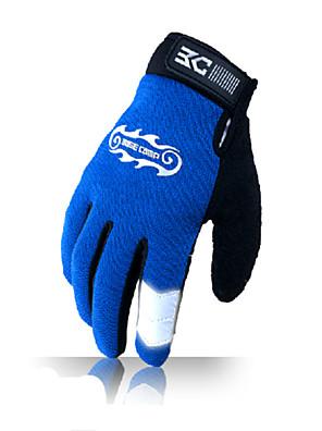 Basecamp® Luvas Esportivas Homens / Todos Luvas de Ciclismo Outono / Inverno Luvas para CiclismoMantenha Quente / Prova de Água /