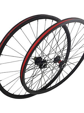 neasty značka 29er 3k lesklé plné uhlíkové vlákno MTB cyklistické dvojkolí