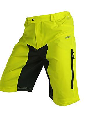 Arsuxeo® Cyklo kalhoty PánskéProdyšné / Rychleschnoucí / Anatomický design / Nositelný / Antistatický / Lehké materiály / Antibakteriální