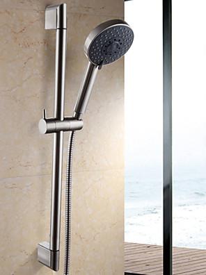 Kézi zuhanyzó Kortárs A minőségű ABS műanyag Nikkel bevonatos