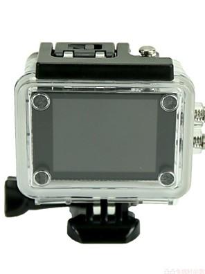 sportovní hd dv nepromokavé sportovní podpora kamera wifi FullHD 1080p akce