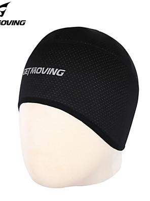 Touca para Capacete / Gorro/Touca de Ciclismo Chapéus / Crânio Caps / Bandanas / Chapéu MotoMantenha Quente / A Prova de Vento / Design
