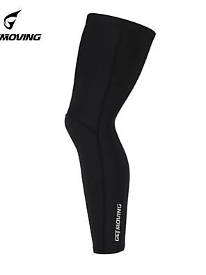 בגדים צמודים / טייץ רכיבה על אופניים / מחממי רגליים / תחתיות אופניייםנושם / עיצוב אנטומי / עמיד אולטרה סגול / חדירות ללחות / דחיסה /