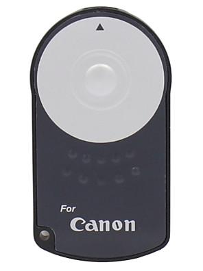 RC-6-Fernbedienung für Canon EOS 600D 5D Mark II 7d 60d 550D 500D 450D 400D 350D