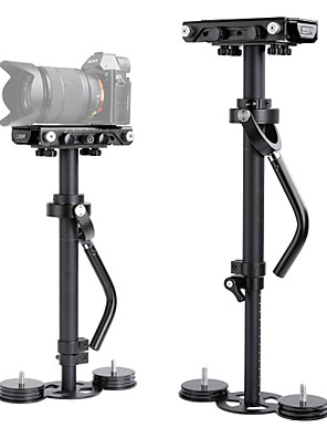 sevenoak® sw03 מערכת מייצב steadycam פעולה מקצועי עבור סיגמא sony Canon ניקון