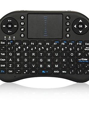 trådløse 2,4 GHz-tastatur& mus combos / luft mus fjernbetjening