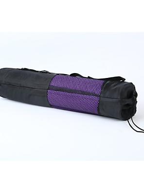 Púdertartó - Gym Bag ( Fekete , Mesh )
