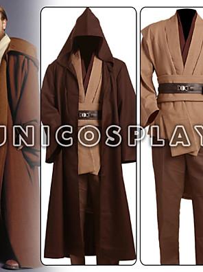 קיבל השראה מ קוספליי קוספליי אנימה תחפושות קוספליי חליפות קוספליי אחיד שרוולים ארוכים גלימה / עליון / Yukata / מכנסיים / מחוך / חגורה