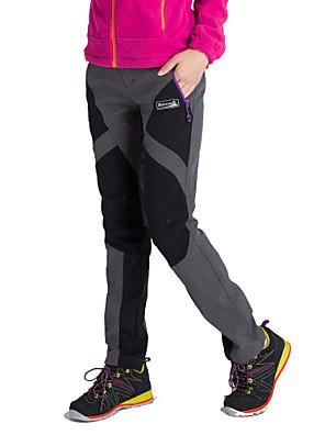 Dámské Kalhoty / Spodní část oděvu Outdoor a turistika / Lov / Rybaření / Volnočasové sporty / Cyklistika/KoloProdyšné / Zahřívací /
