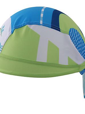 XINTOWN Cykelsport Hattar / Snusnäsdukar Unisex CykelAndningsfunktion / Ultraviolet Resistant / Snabb tork / Anti Insekt / Antistatisk /