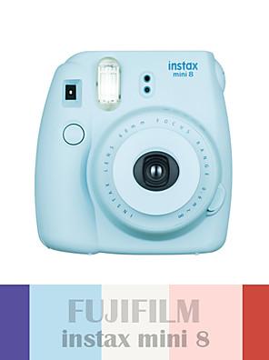 Fujifilm Instax mini-8 câmeras de filme instantâneo