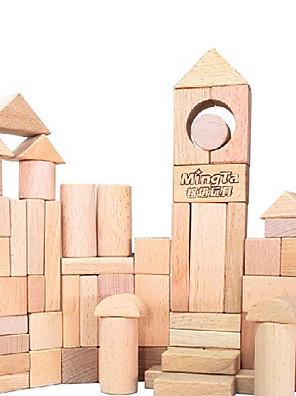 byggeklodser miljøvenlige for børn (over 3 år)